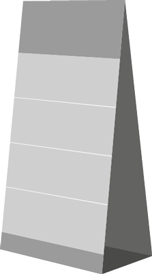 terminic Tischkalender Tischplaner Quadro