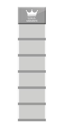 Calendario Semestral super 2 magnum